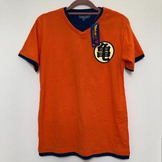 ドラゴンボール(ドラゴンボール)のドラゴンボールTシャツ 亀仙人 Sサイズ(Tシャツ/カットソー(半袖/袖なし))