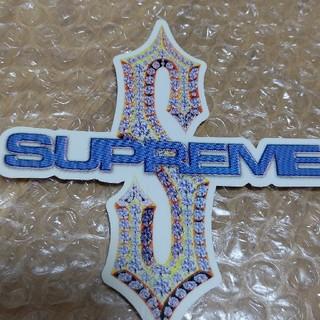 シュプリーム(Supreme)のSupreme Diamonds ステッカー(その他)