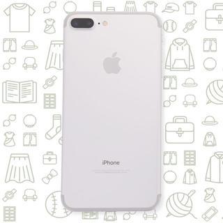 アイフォーン(iPhone)の【B】iPhone7Plus/32/SIMフリー(スマートフォン本体)