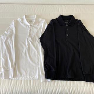 ユニクロ(UNIQLO)の長袖ポロシャツセット(ポロシャツ)