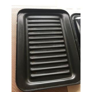 リンナイ(Rinnai)のリンナイ ココットプレート(標準グリル用)(調理道具/製菓道具)