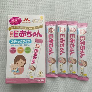 モリナガニュウギョウ(森永乳業)の森永 粉ミルク E赤ちゃん(乳液/ミルク)