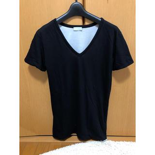 ディオール(Dior)のDIOR ディオール 半袖無地Tシャツ XS(Tシャツ/カットソー(半袖/袖なし))