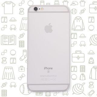 アイフォーン(iPhone)の【C】iPhone6s/128/au(スマートフォン本体)