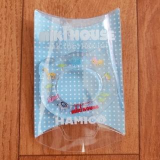ミキハウス(mikihouse)のミキハウス 歯ブラシ(歯ブラシ/歯みがき用品)