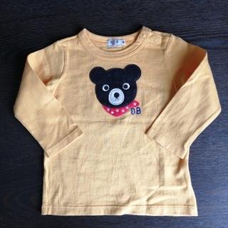 ダブルビー(DOUBLE.B)のダブルB 長袖80(Tシャツ)