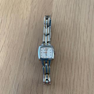 オリエント(ORIENT)のオリエント 腕時計 レディース(腕時計)