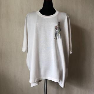 ザディグエヴォルテール(Zadig&Voltaire)のザディック エボルテール ☆トップス(Tシャツ(半袖/袖なし))