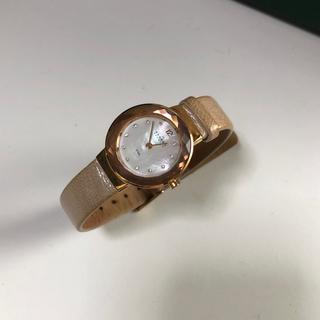スカーゲン(SKAGEN)のスカーゲン 腕時計 レディース (腕時計)
