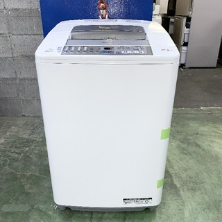 日立 - ⭐HITACHI⭐全自動洗濯機 7kg 全体的綺麗 大阪市近郊配送無料