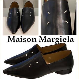 Maison Martin Margiela - メゾンマルジェラ 22 ローファー 完売品