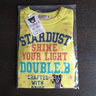 ダブルビー(DOUBLE.B)のダブルB 長袖(Tシャツ/カットソー)