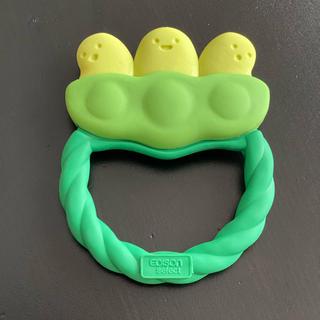 リッチェル(Richell)のEDISON 歯固め(歯ブラシ/歯みがき用品)