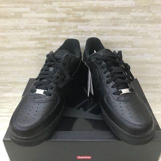 supreme Nike Air Force 1 Low シュプリーム26.5(スニーカー)