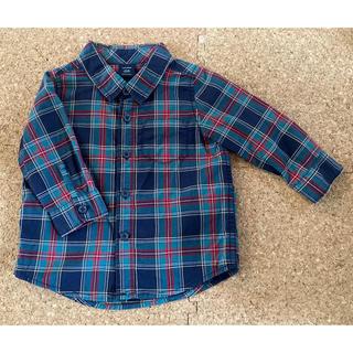 ギャップ(GAP)のシャツ(シャツ/カットソー)