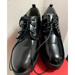 エスペランサ(ESPERANZA)の🛍️SALE🛍️ エナメルローファー タグ付き (ローファー/革靴)