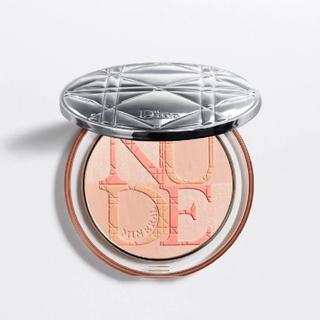 イヴサンローランボーテ(Yves Saint Laurent Beaute)のディオールスキンミネラルヌードグロウパウダー(フェイスパウダー)