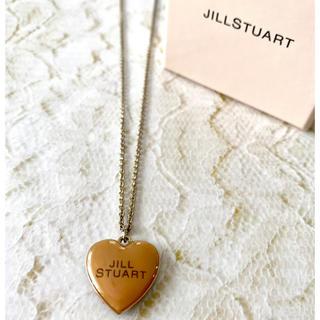ジルスチュアート(JILLSTUART)のジルスチュアート  ハートモチーフ ネックレス(ネックレス)