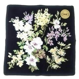 フェイラー(FEILER)のフェイラー 小物美品  - ハンドタオル/花柄(その他)