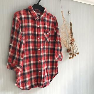 チェックシャツ All ORDINARIES