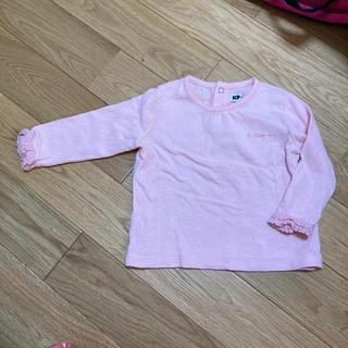 ニットプランナー(KP)のKP 80(Tシャツ)