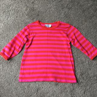 マリメッコ(marimekko)のマリメッコ ロンT(Tシャツ)