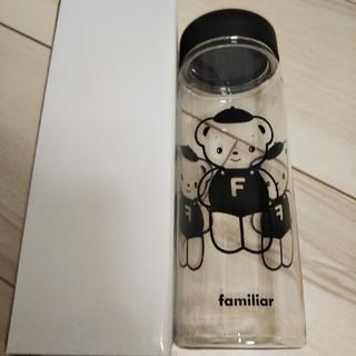 ファミリア(familiar)のfamiliar ドリンクボトル タンブラー 水筒(水筒)