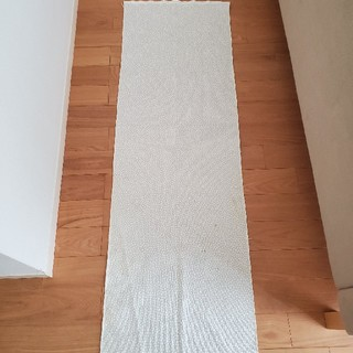 マリメッコ(marimekko)のmarimekko ピルプトパルプト 153×43(生地/糸)