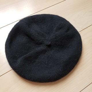 ラルフローレン(Ralph Lauren)のベレー帽(ハンチング/ベレー帽)