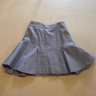 ルシェルブルー(LE CIEL BLEU)のミニスカート(ミニスカート)