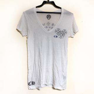クロムハーツ(Chrome Hearts)のクロムハーツ 半袖カットソー サイズXS -(カットソー(半袖/袖なし))