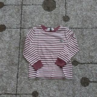 バーバリー(BURBERRY)の未使用タグ付き⭐バーバリー ロンT 4Y102cm(Tシャツ/カットソー)