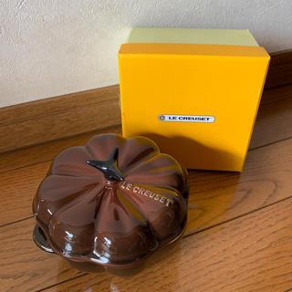 ルクルーゼ(LE CREUSET)のルクルーゼ プチパンプキンキャセロール(食器)