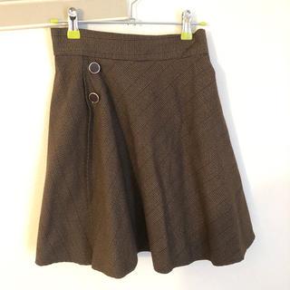 マジェスティックレゴン(MAJESTIC LEGON)のひざ上丈スカートパンツ(その他)