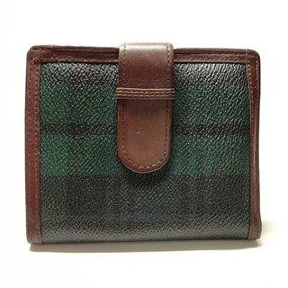 ポロラルフローレン(POLO RALPH LAUREN)のポロラルフローレン 2つ折り財布(財布)