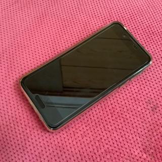 アクオス(AQUOS)のUQ mobile SHARP AQUOS SENCE値下げ(スマートフォン本体)