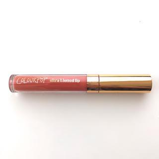 カラーポップ(colourpop)の【colourpop】ultra blotted lip(リップグロス)