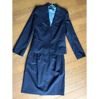 ポールスミス(Paul Smith)のPaul Smith BLACK 紺ストライプスーツ size38(スーツ)