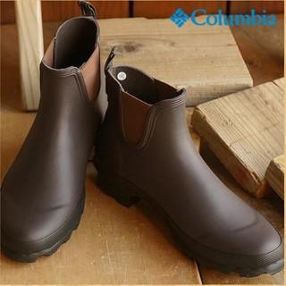 コロンビア(Columbia)のColumbia コロンビア レインブーツ 27cm RUDDY SLIP(長靴/レインシューズ)
