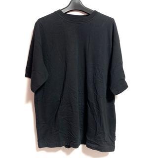 バレンシアガ(Balenciaga)のバレンシアガ 半袖Tシャツ サイズXS美品  -(Tシャツ(半袖/袖なし))