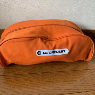ルクルーゼ(LE CREUSET)のルクルーゼ ポットカバーL(収納/キッチン雑貨)