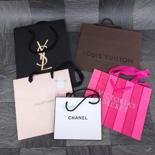 イヴサンローランボーテ(Yves Saint Laurent Beaute)のブランド ショップ袋(ショップ袋)