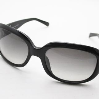 フルラ(Furla)のフルラ サングラス - 黒 プラスチック(サングラス/メガネ)