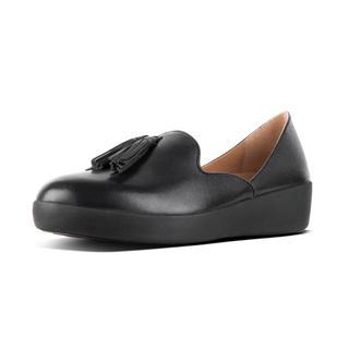 フィットフロップ(fitflop)のともチャン様専用:fitflop(ローファー/革靴)