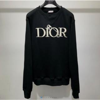 ディオール(Dior)の[DIOR] DIOR AND JUDY BLAME スウェットシャツ(パーカー)