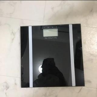 体重計 アナログ