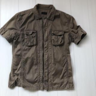 テットオム(TETE HOMME)のTETE HOMME 半袖シャツ(シャツ)