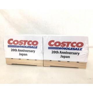 コストコ(コストコ)のコストコ 日本限定 ポストイット 付箋 2個セット(ノート/メモ帳/ふせん)