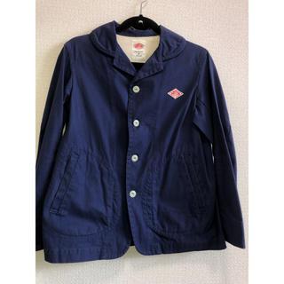 ダントン(DANTON)のジャケット DANTON(テーラードジャケット)