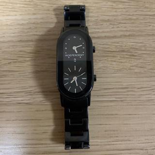 インディペンデント(INDEPENDENT)の腕時計(腕時計)